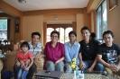 Incontro a Thimphu con gli studenti ingegneri